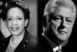 """The """"Fix"""" Must Be In With The FBI/DOJ's Investigation Of Secretary Of State Clinton...."""