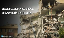 Worst Disasters That Shook India