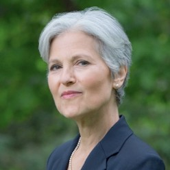 Go Green: Why you should vote for Dr. Jill Stein