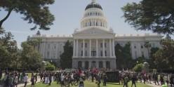 Sacramento Stabbings Should've Sparked Free Speech Debate