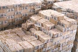 One Billion Dollar
