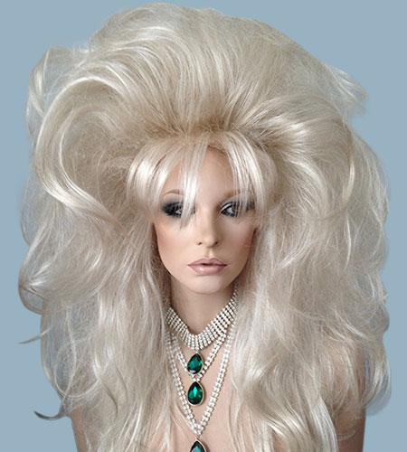big hair style wigs why and why not hubpages 8928