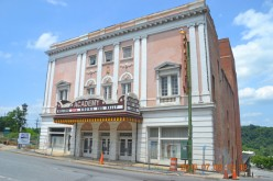 Looking for History, A pictorial Walk on Main Street, Lynchburg Virginia