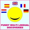 Funny Language Comparisons