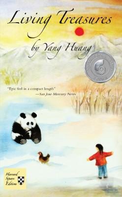Book Review: Living Treasures by Yang Huang
