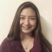 Victoria Tomas profile image