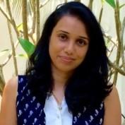 Chitrangada profile image
