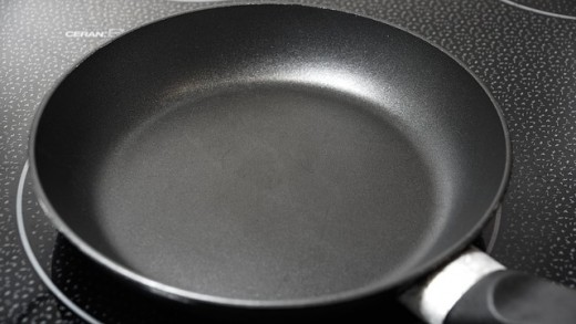 For best results, use a nonstick pan.