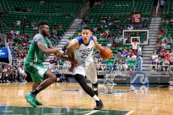 Summer-League Report: vs 76ers. Brown and Simmons Debut.
