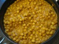Quick, Easy Vegetarian Yellow Curry