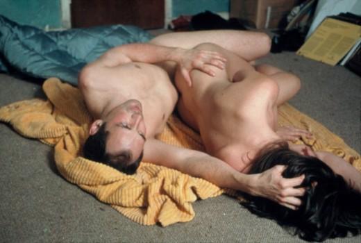 'Intimacy' (2001)