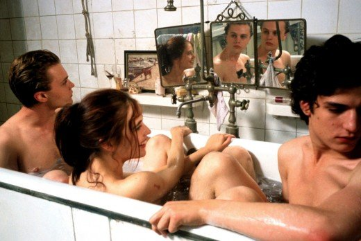 'The Dreamers' (2003)