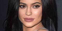 The History of Kylie Jenner's Scandalous Lip Kits