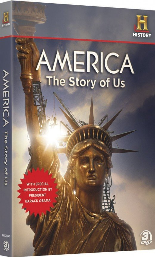 Must Have Documentaries | America: The Story of Us