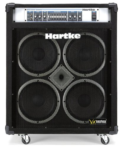 The Hartke VX3500