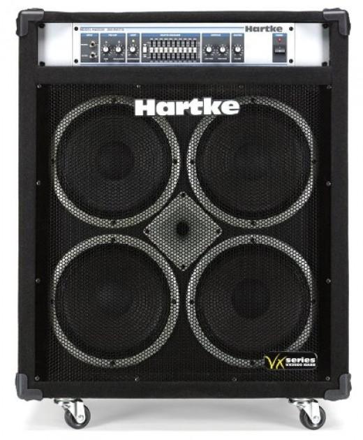 The Hartke VX3500