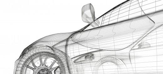Auto Manufacturing & Design