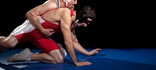 Wrestling Advice & Strategies