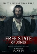 Seceding From The Secession: Free State Of Jones