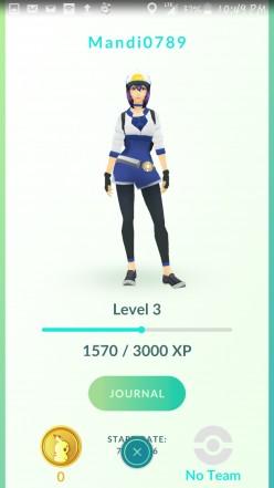 My Girlfriend And I Tried Pokemon Go