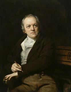 "William Blake's ""A Poison Tree"""
