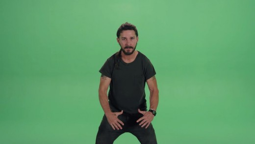 Make it Work!  Or as Shia would say...Just Do It!