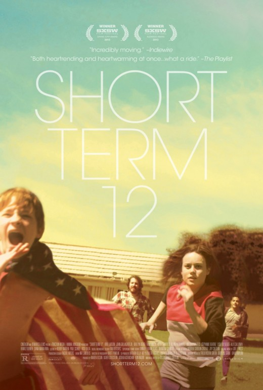 Short Term 12 (SXSW) Movie Poster