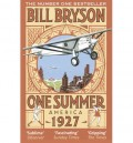 One Summer America 1927 - A Book Review