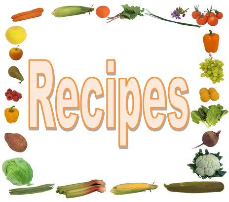 Fat-burning Recipes
