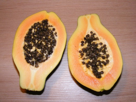 Pixabay. Papayas must be the best food on earth or else there wouldn't be so much crap on the internet about them.