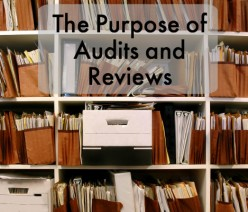 The Nature, Purpose, and Scope of an Audit and Review