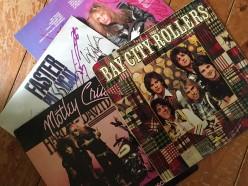 Vinyl Record Care
