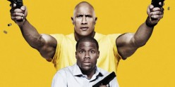 Central Intelligence - The Riles Review