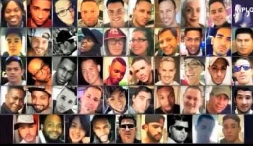 Pulse nightclub victims