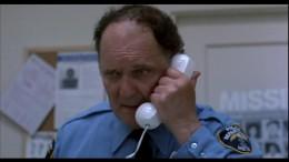 Detective Paul Hayes