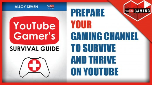 A REAL Guide to Surviving YouTube!