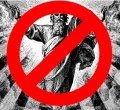 The Disconfirmed Deity