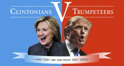 Hillary Vs The Donald, Who Wins?