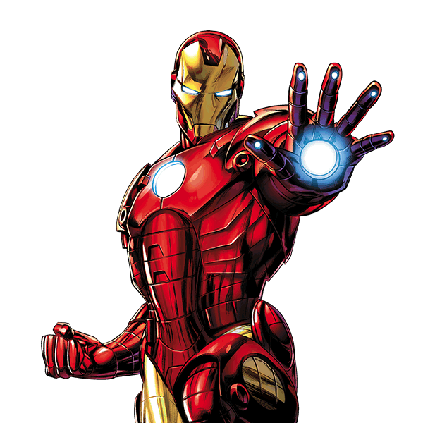 AN IRON MAN FOR HERO 6th EDITION HubPages