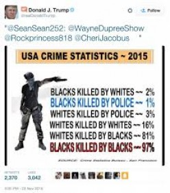 Blacks Should Worry More About Blacks Killing Blacks,Than The Police Killing Blacks Yes Or No?
