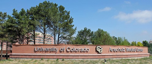 University of Colorado Anschutz Medical Campus: Aurora, Colorado