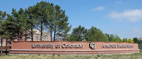 University of Colorado Anschutz Medical Campus: Aurora, Colorado
