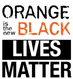 How Did OITNB Get 'Black Lives Matter' So Very, Very, Wrong?