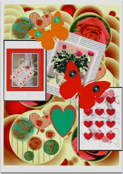 Diy - Greeting Card Creations