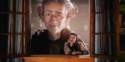 The BFG Movie Review