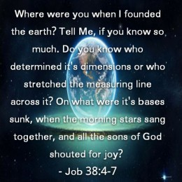 Most Christians think this verse is talking about angels - nope, they are not the 'sons of God'. In fact, I don't think angels are different from us or Jesus. They are probably beings like us, just not focused in a physical existence at the moment.