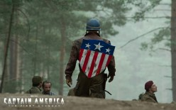 Captain America: The First Avenger Film Review
