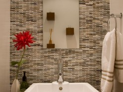 8 Bathroom Makeover Tips that are Easy on Pocket