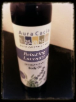 Lavender: The Dreamer's Tool