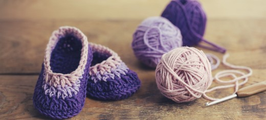 Crocheting Ideas and Tutorials